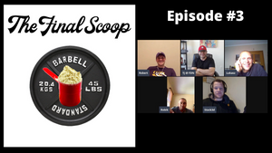 The Final Scoop Episode #3: Slotting News Stories, Licensed Flavors, Energy Drinks, and Protein Bars