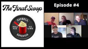"The Final Scoop Episode #4: FDN origins, the myth of ""research-backed"" formulas, & more"