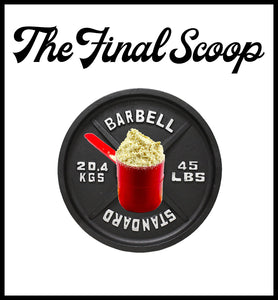 The Final Scoop Episode #1: Cycling High-Stim Pre Workouts, MuscleTech Rebrand, Branding, & More