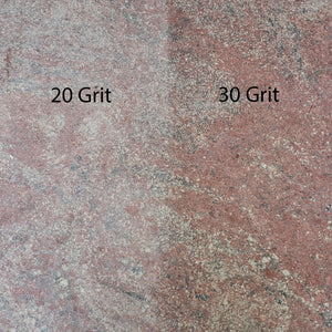 Bonastre Satellite Copper For Honing Hard Quartzite & Removing Heavy Scratches
