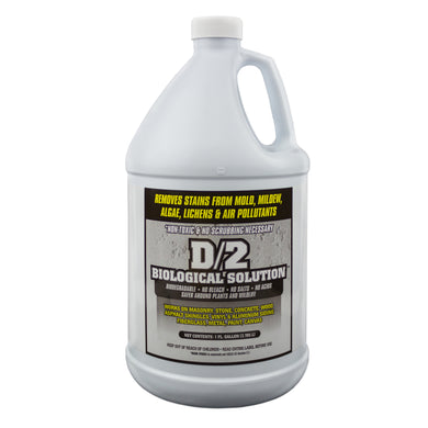 D/2 Biological Cleaner