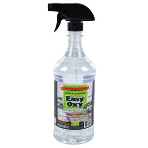 Easy Stone Care Easy Oxy Daily Spray Cleaner