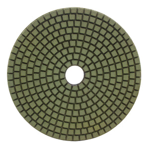 Premium Resin Concrete Pads