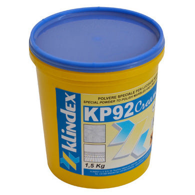 Klindex KP92 Polishing Paste