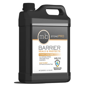 MB Stone Care MB-24 Barrier