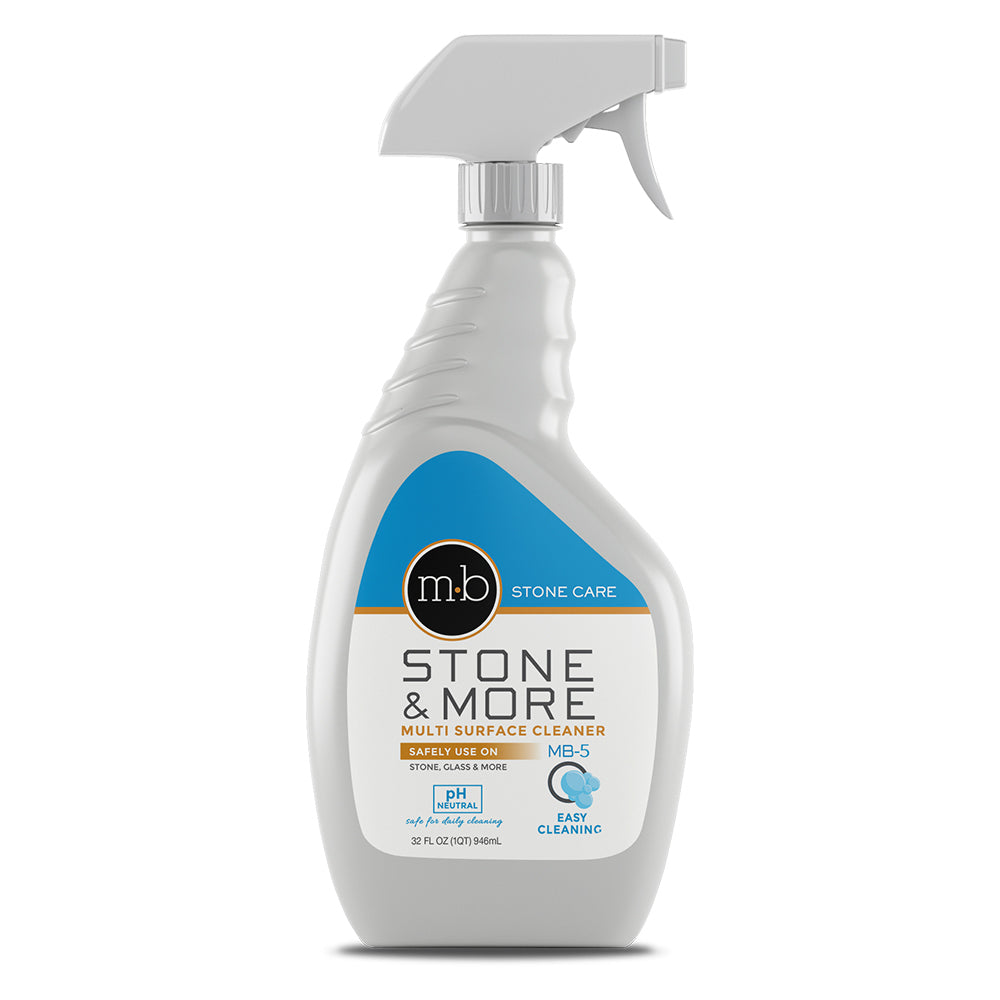 MB Stone Care MB-5 Stone & More