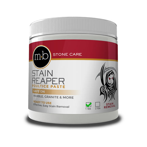 MB Stone Care Stain Reaper