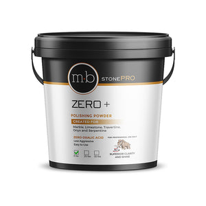 MB ZERO+ Polishing Powder