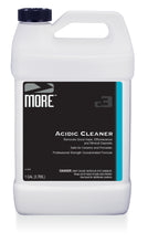 MORE™ Acidic Cleaner