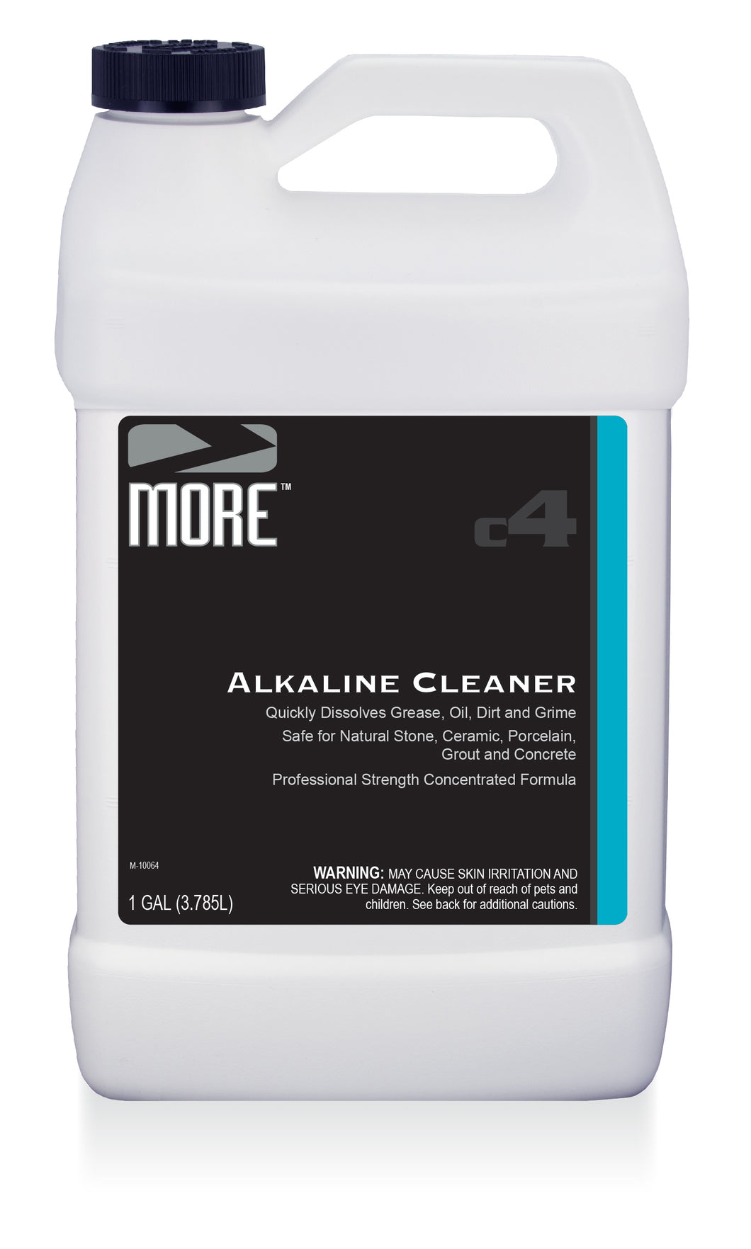 MORE™ Alkaline Cleaner