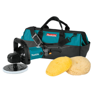 Makita 9237C - With Canvas Bag