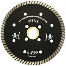 Slayer Mini Slayer Turbo Blades