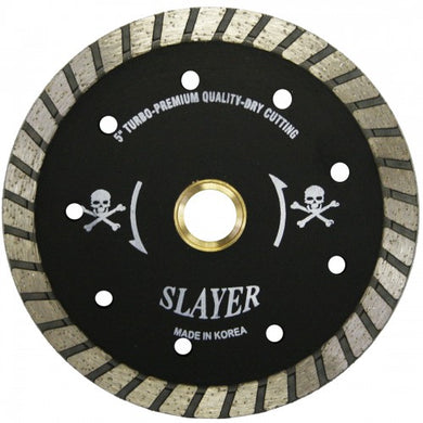 Slayer Mini Slayer Rodding Blade