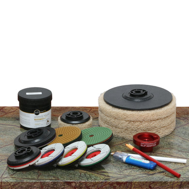 NSI Top Polishing Kit