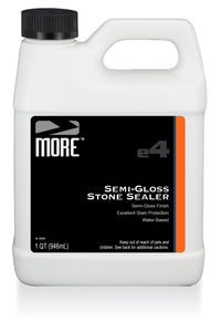 Semi-Gloss Stone Sealer