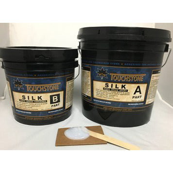 Touchstone Silk Epoxy