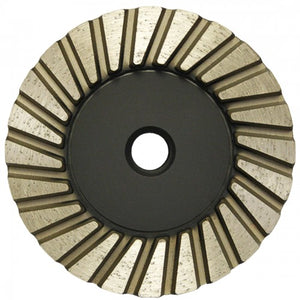 Slayer Turbo Cup Wheel - Flat