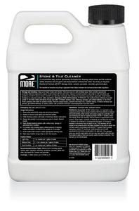 MORE™ Stone & Tile Cleaner