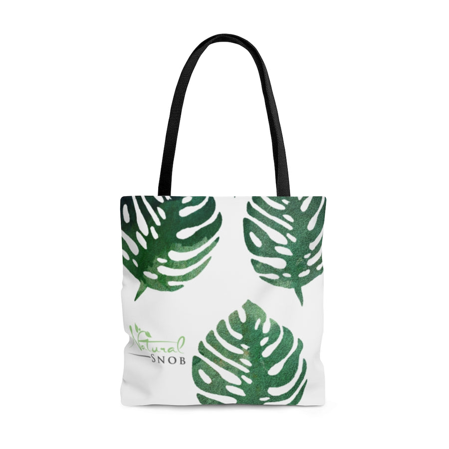 Tote Bag Greenhouse