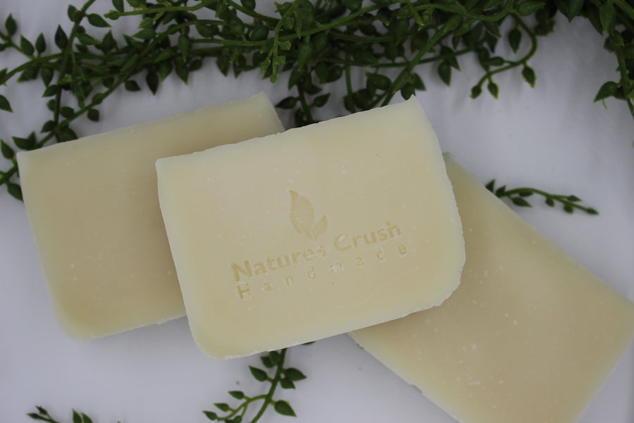 Naked and Exposed Natural Soap