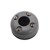 Cable Glands-Cable Glands-Seaview Fits up to 1/2 inch diameter cable / Up to .81 inch diameter connector-Grey GF ABS Plastic-Seaview Global