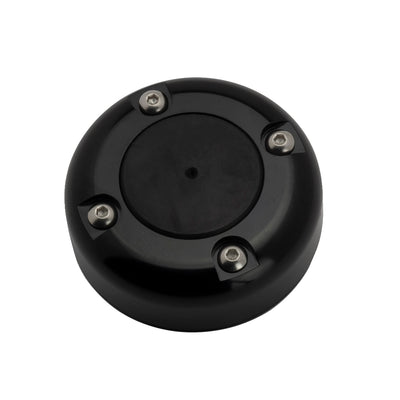 Cable Glands-Cable Glands-Seaview Fits up to 1 inch diameter cable / Up to 1.75 inch diameter connector-Black Anodized Aluminum-Seaview Global