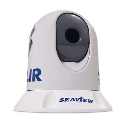 Top Down Riser-Camera & Search Light Mount-Seaview-FLIR-MD Series-Seaview Global