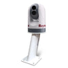 "Aft Leaning Mounts-Camera & Search Light Mount-Seaview-Raymarine-T300-12""-Seaview Global"