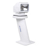 "Aft Leaning Mounts-Camera & Search Light Mount-Seaview-Golight-All Models-12""-Seaview Global"