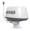 "PMA57M1 + ADAR1 + LTBR + LTBP1197 Modular Radar Mounts-Seaview-Aft leaning-5""-Seaview Global"