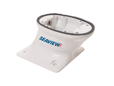 Modular Open Array Mounts-Modular Radar Mounts-Seaview-Forward leaning-Seaview Global