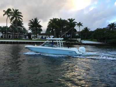 Boston Whaler-Boston Whaler-Seaview Global