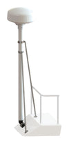 "Pole Kits -8' Tall-Pole Kits-Seaview-Two 48"" strut kits (#RM848S)-Seaview Global"