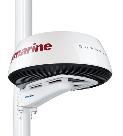 "Mast Mount-Mast Mount-Seaview-Raymarine-18"" radar domes-Seaview Global"