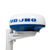 "Seaview mast mount SM18U (SM-18-U) for 18-20"" Furuno & Sitex radar"