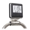 Rail Pods-Instrument Pod-Seaview-Garmin-Single instrument (116mm x 111mm or smaller)-None-Seaview Global