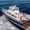 Duffield Yachts-Duffield Yachts-Seaview Global