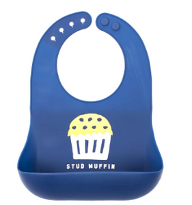 Wonder Bib (multiple designs)