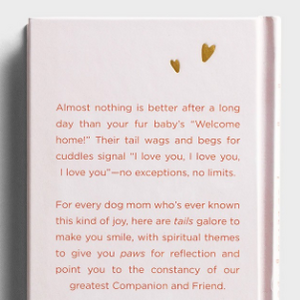 Paws for Reflection - 50 devos for dog moms