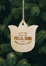 Pella IA ornaments (two styles)