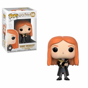 Movies: Harry Potter Ginny with Diary Funko POP