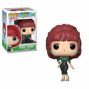 TV Married with Children Peggy Bundy Funko POP