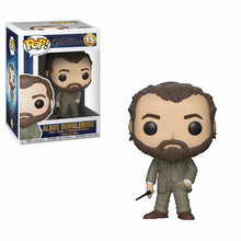 Movies: Fantastic Beasts 2 Albus Dumbledore Funko POP