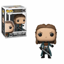 TV: Game of Thrones: Yara Greyjoy Funko POP