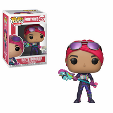 Gaming: Fortnite Brite Bomber Funko POP