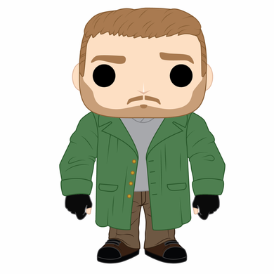 TV Umbrella Academy Luther Hargreeves Funko POP (PRE-ORDER)