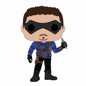TV Umbrella Academy Diego Hargreeves Funko POP (PRE-ORDER)