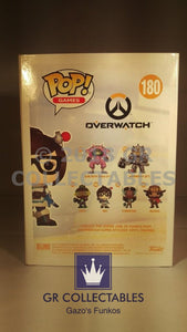 Gaming: Overwatch Mei Funko POP