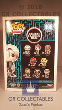 Movies: Ready Player One Parzival Funko POP