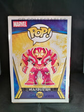 "Movies: Avengers Infinity War 6"" Super Sized Hulkbuster Funko POP"